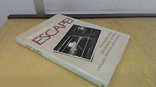 Escape: Richard Deacon