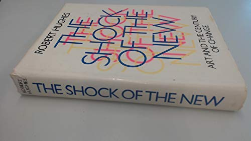 9780563177807: The Shock of the New