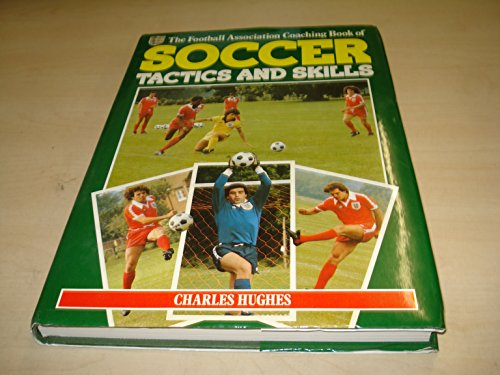9780563178088: Football Association Coaching Book of Soccer Tactics and Skills