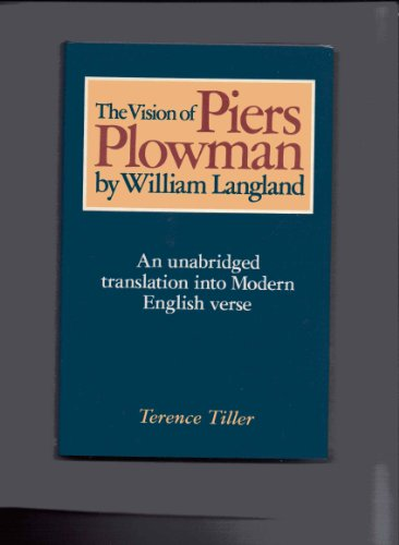 9780563178927: The Vision of Piers Plowman