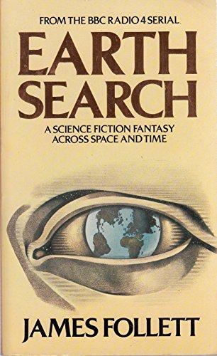 9780563179436: Earthsearch