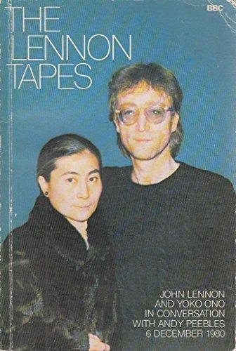 9780563179443: Lennon Tapes