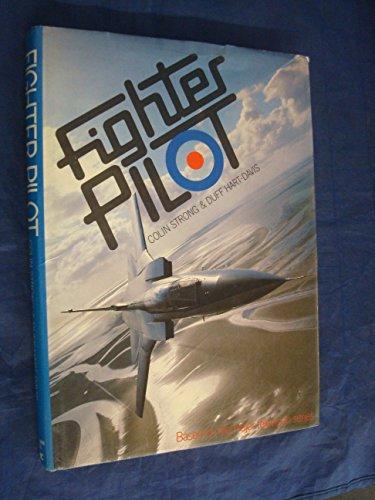 9780563179719: FIGHTER PILOT.