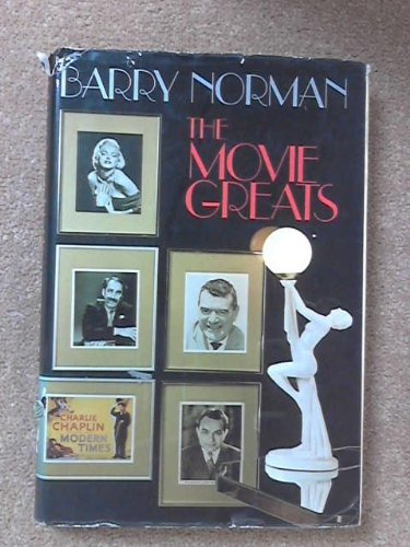 9780563179726: The Movie Greats