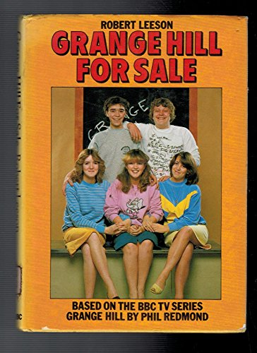 9780563200253: Grange Hill for Sale