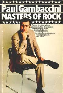 9780563200680: Masters of rock