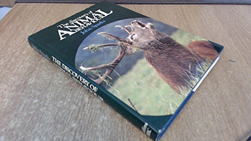 9780563200901: The Discovery Of Animal Behaviour