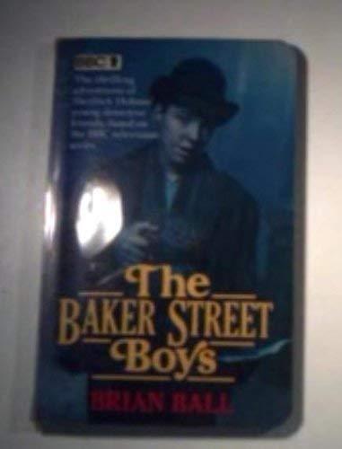 9780563201670: Baker Street Boys