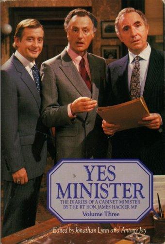 9780563201960: Yes, Minister: v. 3