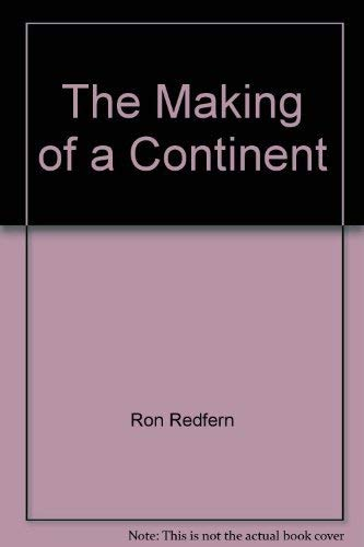 9780563202356: The Making of a Continent