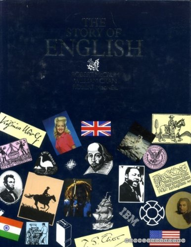 9780563202479: The Story Of English: A Companion to the PBS Television Series