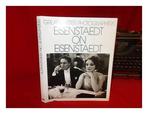 9780563202639: Eisenstaedt on Eisenstaedt: a self-portrait