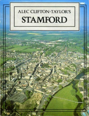 Stamford (9780563202967) by Taylor, Alec Clifton-