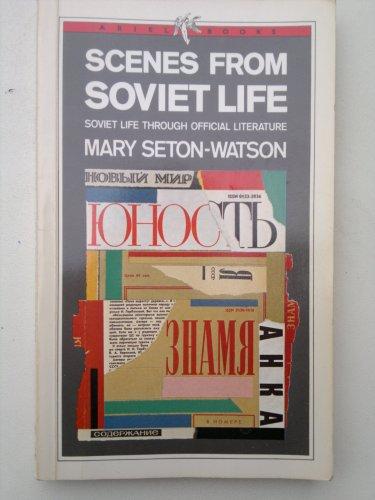 9780563203001: Scenes from Soviet Life