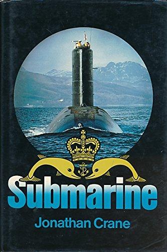 Submarine: Jonathan Crane