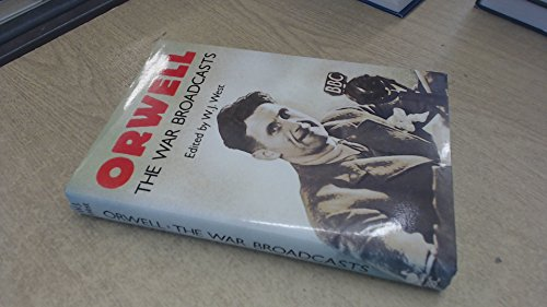 9780563203278: Orwell: The War Broadcasts