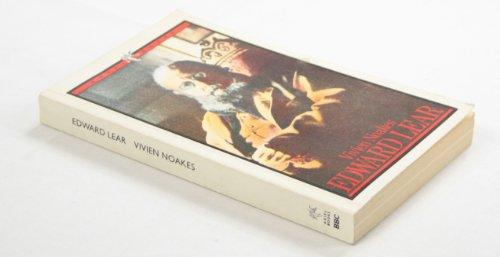 9780563203872: Edward Lear (Ariel Books)