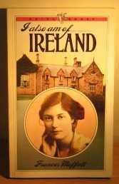 9780563203889: I Also Am of Ireland (Ariel books)