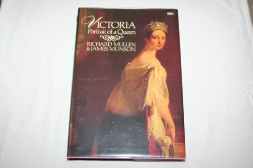 9780563204565: Victoria Portrait of a Queen