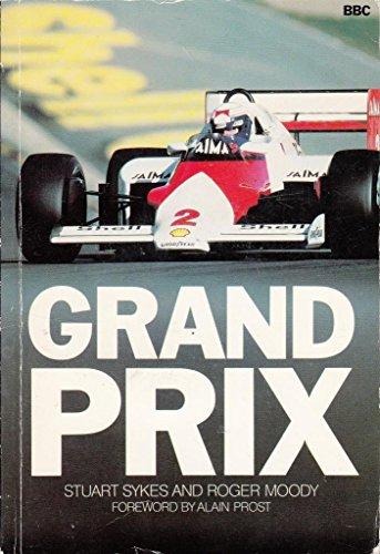 9780563204718: Grand Prix Motor Racing