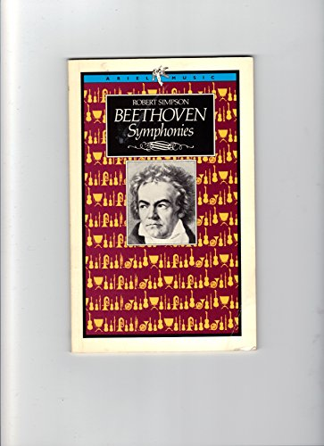 9780563204848: Beethoven Symphonies