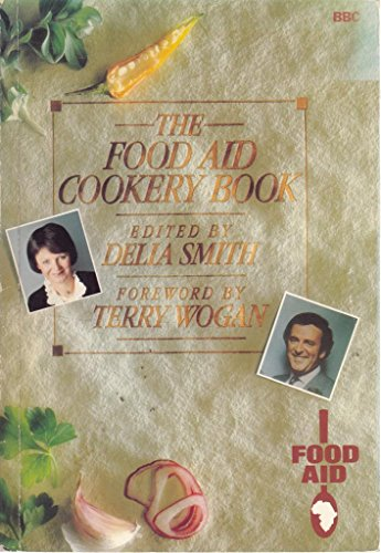 9780563204923: Food Aid Cookery Book