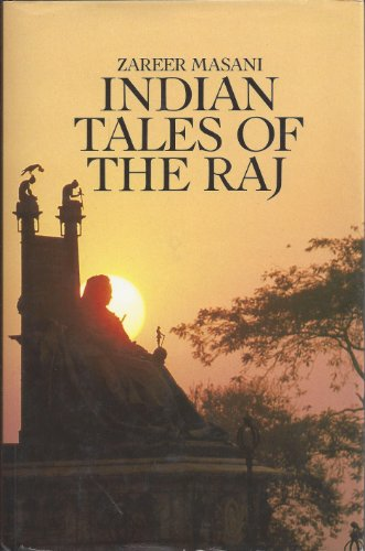 Indian Tales of the Raj