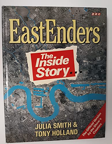 9780563206019: Eastenders the Inside Story