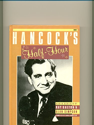 9780563206101: Hancock's Half Hour: Classic Years (The Classic years)