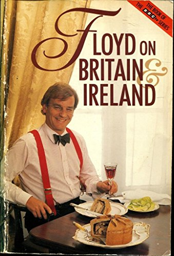 Floyd on Britain and Ireland (0563206241) by Floyd, Keith
