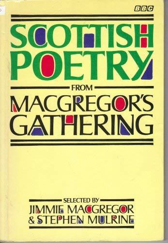 Scottish Poetry from Macgregor's Gathering: Jimmie; Mulrine Macgregor
