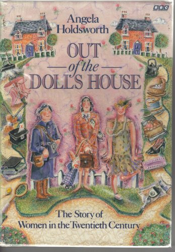 9780563206842: Out of the Dolls' House