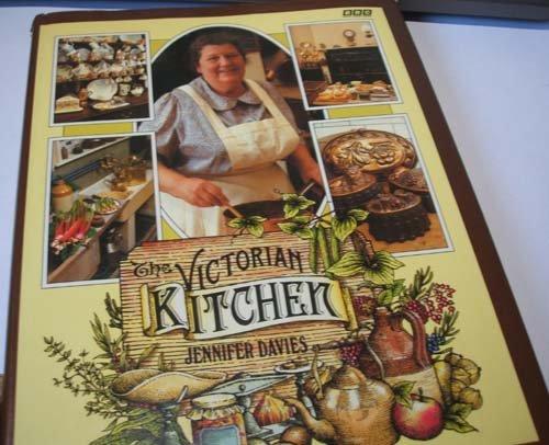 9780563206859: The Victorian Kitchen