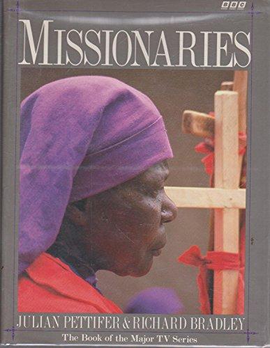 9780563207023: Missionaries