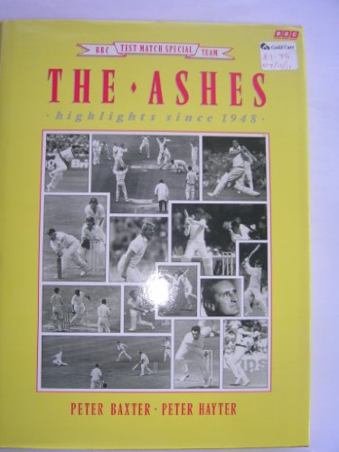 9780563207788: The Ashes: Highlights Since 1948