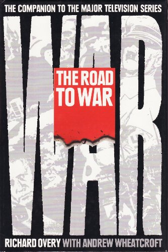 9780563208273: The Road to War