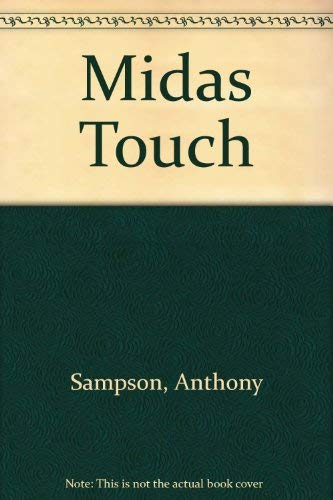 Midas Touch Book