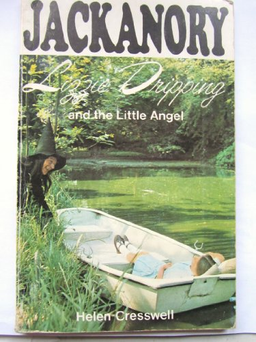 9780563209089: Lizzie Dripping and the Little Angel