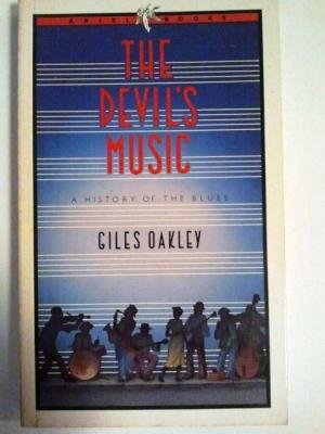 9780563210146: The Devil's Music: History of the Blues