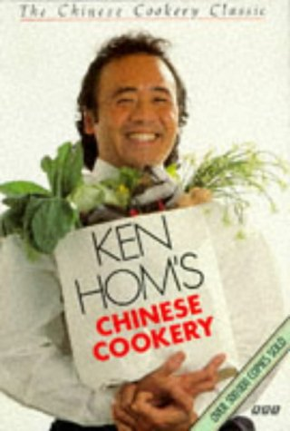 Ken Hom s Chinese Cookery.