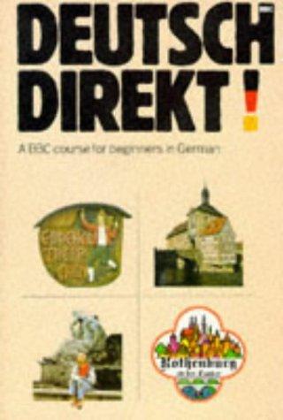 9780563210993: Deutsch Direkt!