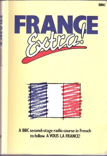 9780563211006: France Extra!