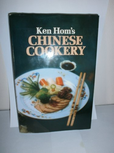 9780563211068: Chinese Cookery