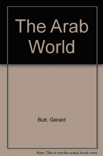 9780563212102: The Arab World