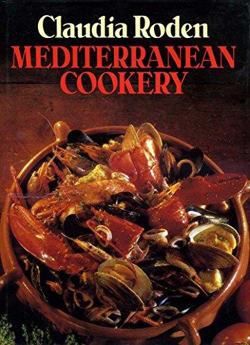 9780563212485: Mediterranean Cookery