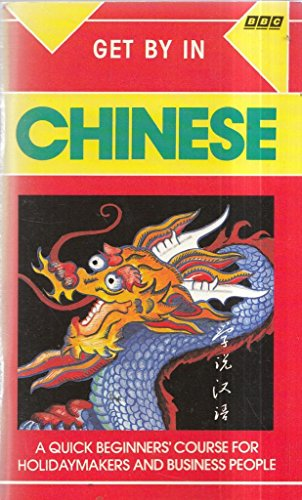 9780563214168: Get by in Chinese (Get by in)