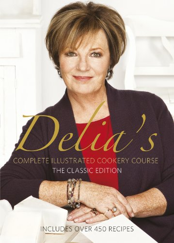9780563214540: Delia's Complete Illustrated Cookery Course