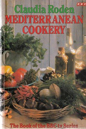 9780563214571: Mediterranean Cookery