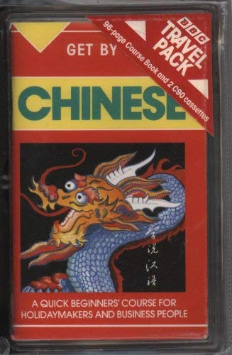 9780563214588: Get by in Chinese