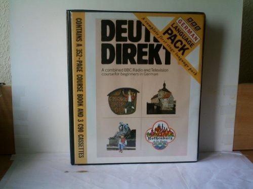 9780563214915: Deutsch Direkt!